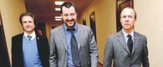 """Fondi Lega, un collaboratore di Meranda: """"Sono io il terzo italiano del Metropol"""". La secca smentita di fonti inquirenti"""