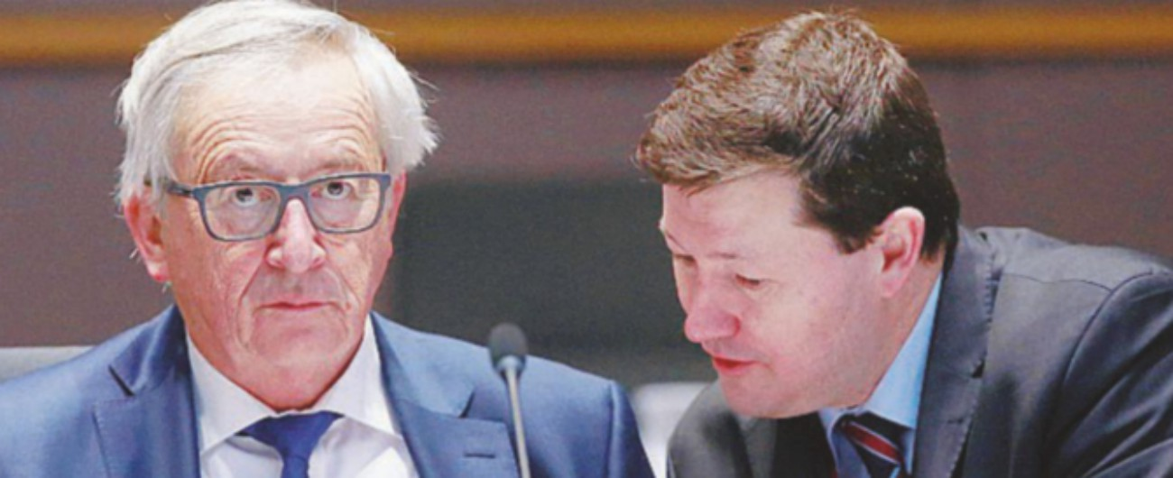 """Martin Selmayr, il controverso segretario generale della Commissione Ue lascia. M5s: """"Segno di svolta"""""""