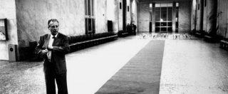 """Borsellino, gli audio segreti: """"Calo di tensione nella lotta alla mafia. Mi sono dimezzato la scorta per avere le volanti"""""""
