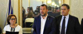 """Fondi Lega, Salvini: """"Savoini? Lo conosco da 25 anni, corretto fino a prova contraria. Con Russia solo legame culturale"""""""