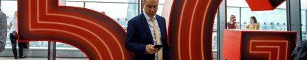 5G, le reti mobili di nuova generazione produrranno un ritorno economico di 210 miliardi di euro per l'Europa