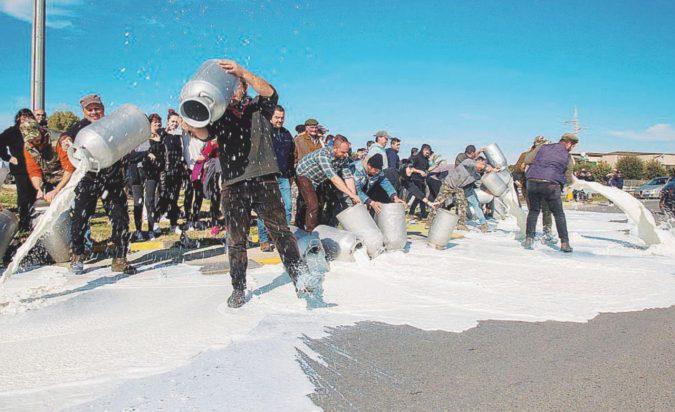 #Sardegna, da Boeri ai pastori: le voci di una crisi dimenticata