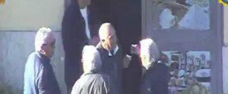 Nelle intercettazioni telefoniche le minacce al giornalista Salvo Palazzolo