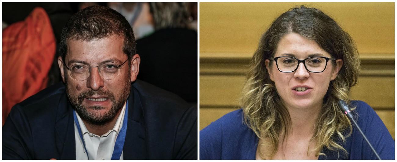 """Dl Sicurezza bis, caos in commissione. """"Romano (Pd) ha detto a Businarolo (5s) che non può presiedere perché incinta"""""""