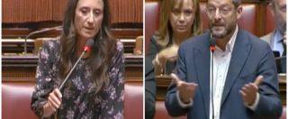 """Romano (Pd) contro Businarolo, M5s: """"Ha offeso tutte le donne"""". Lui: """"Mai detto frase sessista, ridicoli"""""""