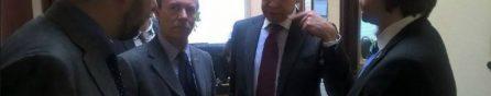 """Fondi russi, Salvini nel 2015: """"Lombardia-Russia organizza incontri e promuove contatti tra la Lega e le autorità russe"""""""