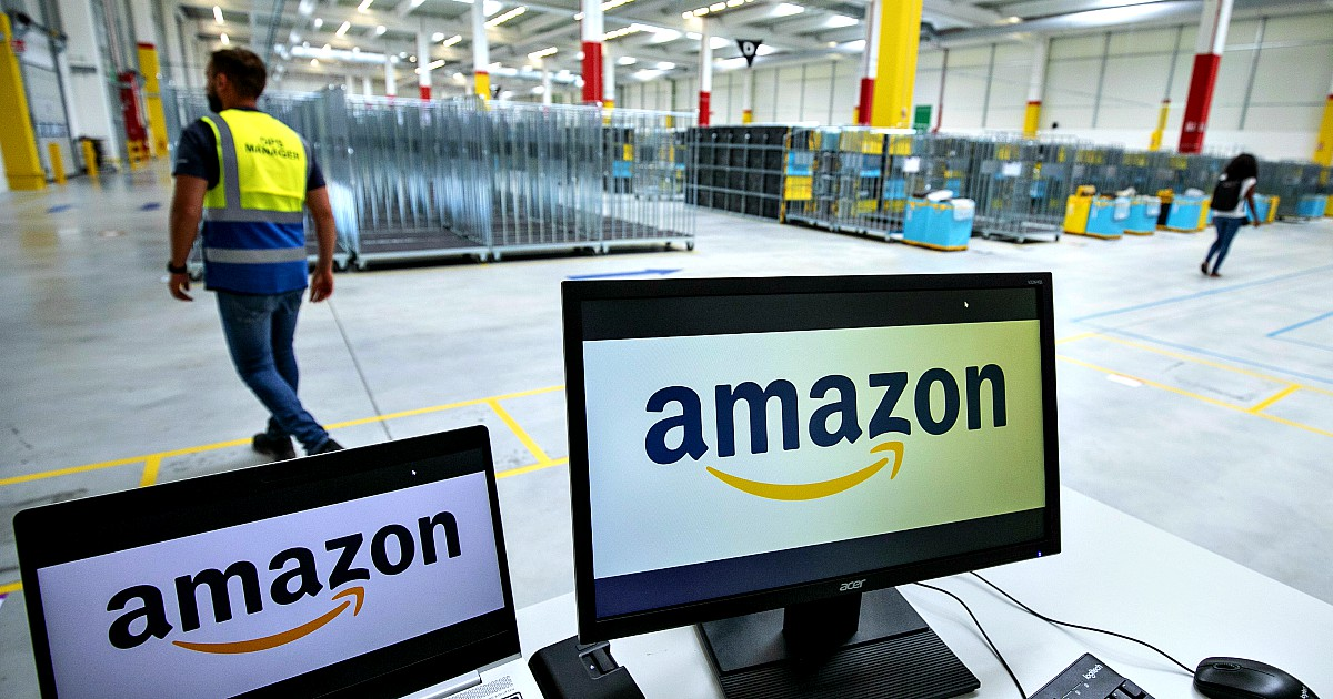 Amazon, la nuova mossa è un vero regalo per chi si pubblica da sé