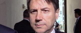 """Fondi Lega-Russia, Conte: """"Salvini in Aula? Il 24 luglio riferirò io. Sono la massima autorità di governo"""""""