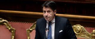 """Fondi russi alla Lega, Conte: """"Io in Senato per riferire in nome della trasparenza. Se ci sarà l'informativa di Salvini? Io sarò lì"""""""