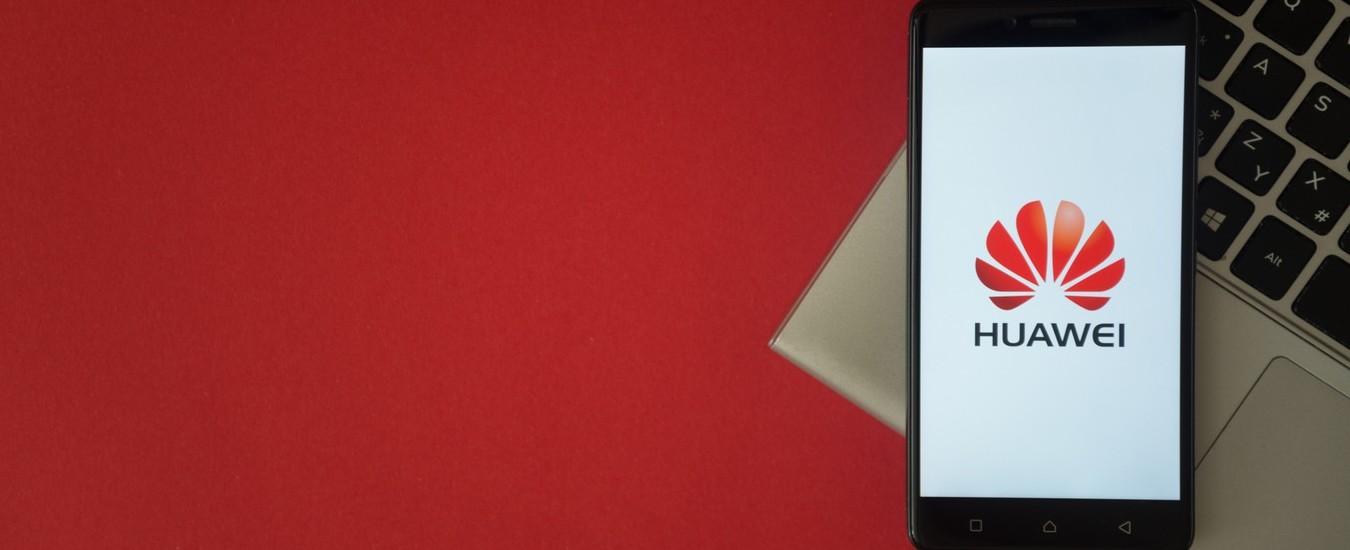 8facf529c622 Huawei vuole diventare indipendente dalle tecnologie USA entro il 2021