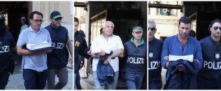 Mafia |  il ritorno degli scappati |  nelle intercettazioni telefoniche le minacce al