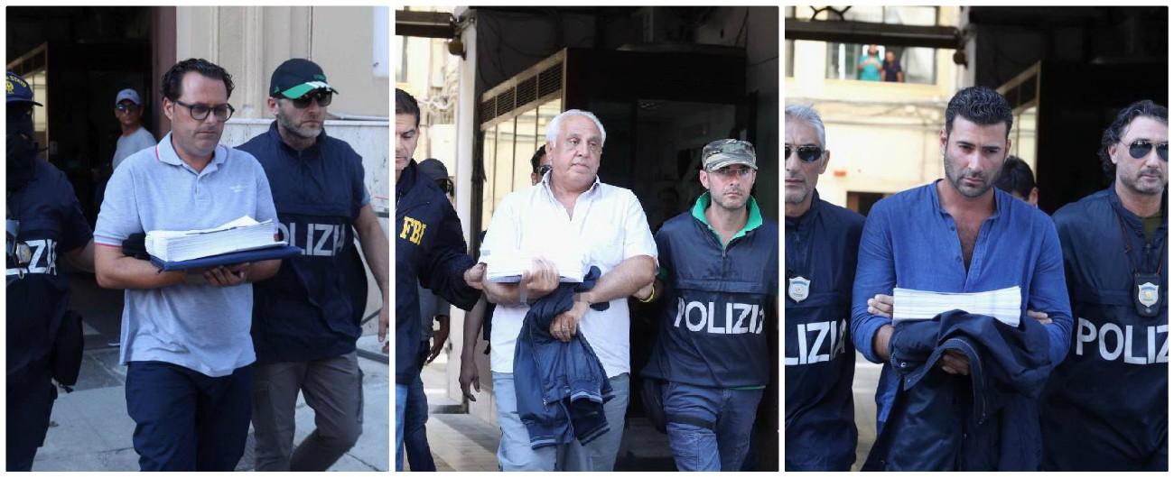 """Mafia, da Palermo a New York e ritorno: chi sono gli """"scappati"""". Sterminati da Riina, erano tornati a comandare"""