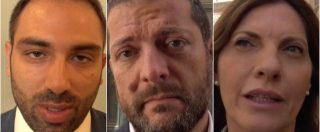 """Romano-Businarolo, il deputato dem: """"Registrazioni? Ascoltiamole, sono sereno"""": Brescia (M5s): """"Mente"""""""