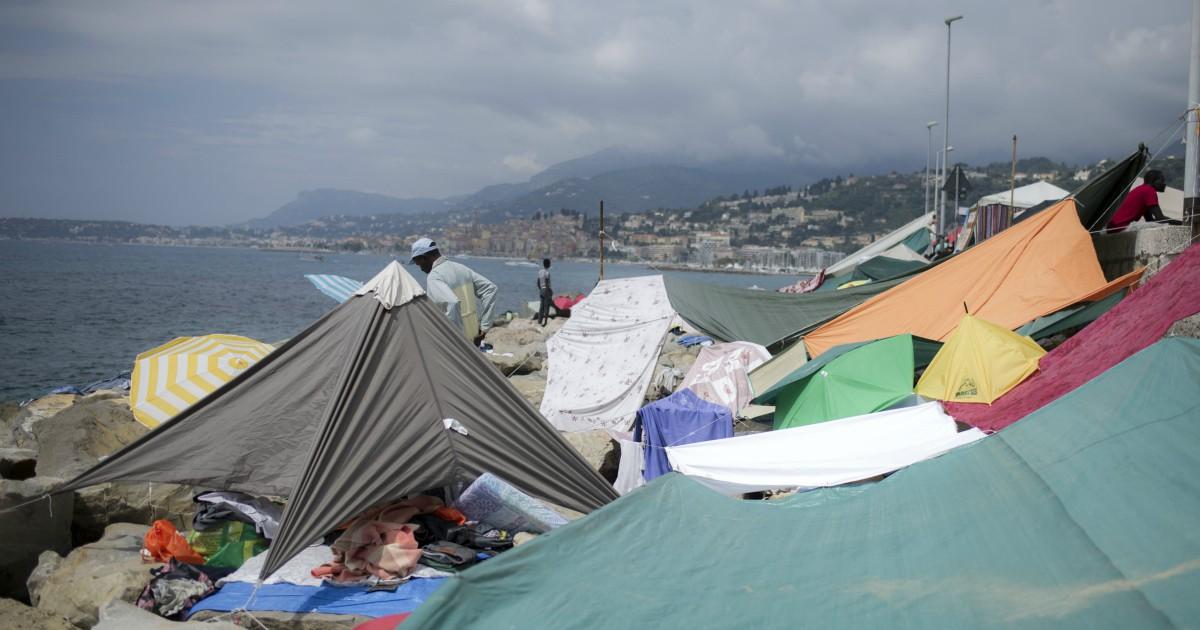 """Migranti, """"negli ultimi 12 mesi la Francia ha respinto oltre 18mila persone a Ventimiglia"""". Ecco i dati ufficiali"""