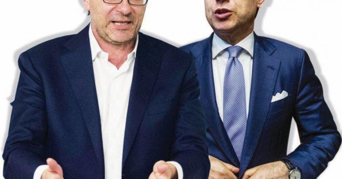 In Edicola sul Fatto Quotidiano del 18 Luglio: L'autogol – Sempre più difficile un commissario leghista dopo il no alla Von der Leyen