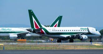 """Alitalia, Battisti (Fs) alza il velo sul fallimento del salvataggio: """"Il nostro ruolo è tramontato. Ingresso di Atlantia? Condizionato ad altro"""""""