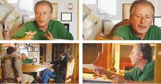 Borsellino, rogatoria svizzera per l'ultimo che lo intervistò