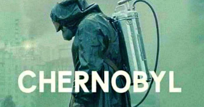 Chernobyl, la serie Sky che ricostruisce il disastro nucleare lascia davvero senza fiato