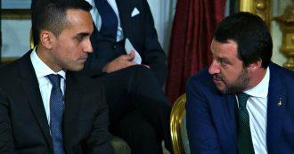 """Governo, Salvini: """"Se non si fa niente, a casa"""". Poi smentisce un incontro al Colle. Di Maio: """"Noi 5s colpiti alle spalle, avanti a lavorare"""""""