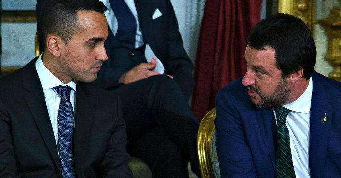 """Nave Gregoretti, Salvini indagato per sequestro di persona. Di Maio: """"Da noi sì all'autorizzazione a procedere contro di lui"""""""
