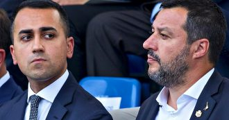 """Governo, primo incontro Di Maio-Salvini dopo due settimane. Conte: """"Fantasie che io cerchi nuova maggioranza"""""""