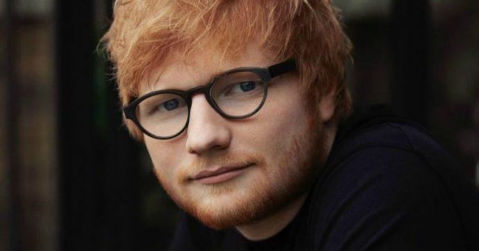 """Ed Sheeran, le rivelazioni dopo gli Mtv Vma 2021: """"La verità è che a quelle cerimonie si odiano tutti. Si esce da quegli eventi depressi"""""""