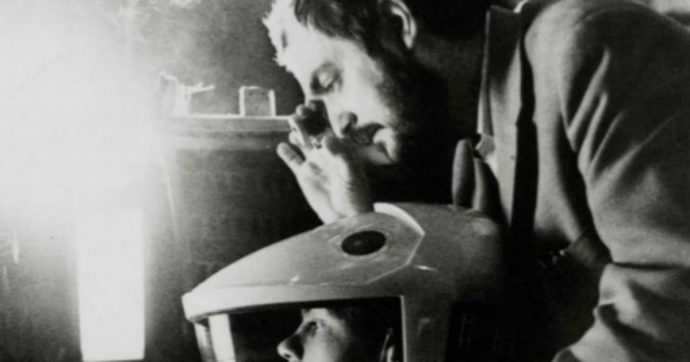 "Stanley Kubrick, ""ritrovate tre sceneggiature inedite del regista"": ecco l'incipit di The Married Man"