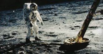 Sbarco sulla Luna, la sfida Usa-Urss ha segnato l'umanità. Come quel 'grande passo'