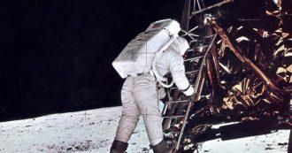 """Tito Stagno: """"La diretta dello sbarco sulla luna del 20 luglio 1969? La facemmo in mutande"""""""