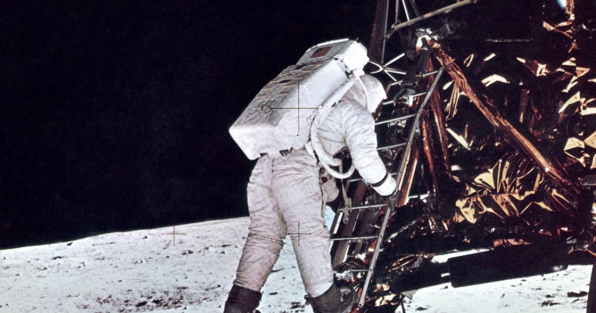 Lo sbarco sulla Luna dimostrò che non ci sono confini. E ora ricominciamo a sognare