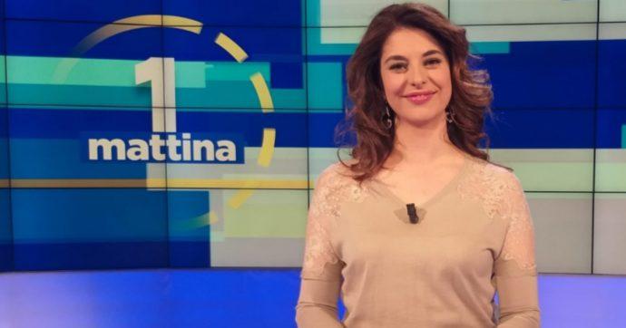 """Unomattina, Benedetta Rinaldi fuori dal programma: """"Non mi hanno detto niente. Abbiamo fatto ottimi ascolti, ecco perché ora sto male"""""""
