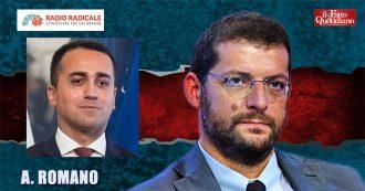 "Pd, Romano: ""Di Maio definisce Radio Radicale 'Radio Soros'? Sdogana nuovo antisemitismo"""