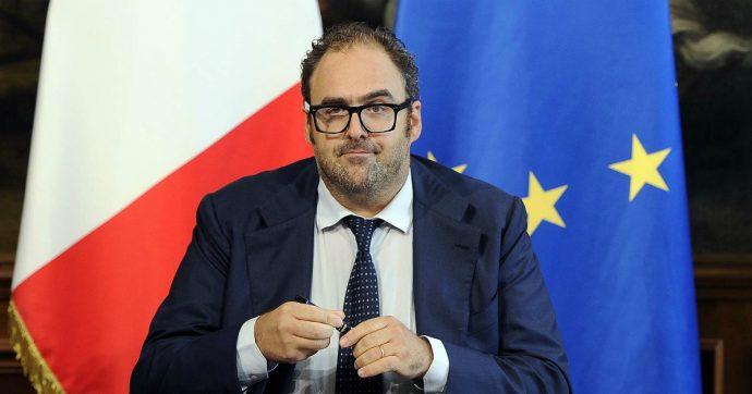 Maggio Fiorentino, Nardella riporta in scena Salvatore Nastasi e all'ente lirico volano dimissioni e polemiche