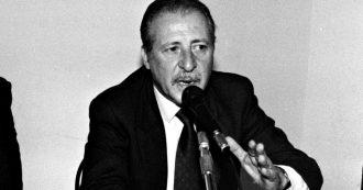 Paolo Borsellino, 28 anni fa la strage di via D'Amelio: gli appuntamenti della giornata
