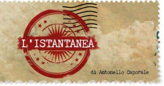 L'Istantanea – Al Bocelli negazionista non bastano neanche 35mila morti