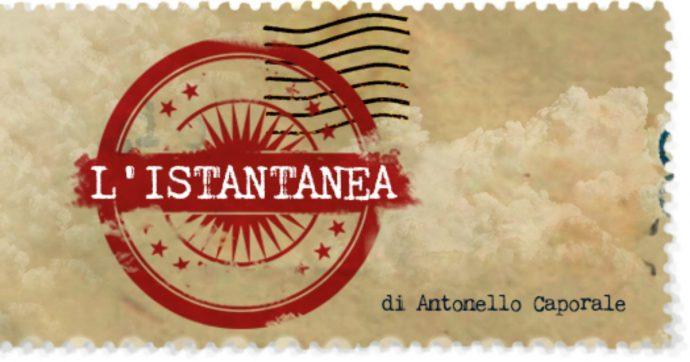L'istantanea – L'Italia e la sua decrescita civile. Un po' alla volta, finalmente barbari! Tirando a campare siamo giunti
