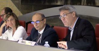 """Governo, Landini su Di Maio: """"Workshop? Ma quando tornate a parlare italiano?"""""""