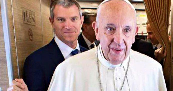 Vaticano, Matteo Bruni nuovo portavoce di Papa Francesco: laico, sposato e con una figlia