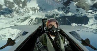 Top Gun, Maverick torna a volare. Il film nelle sale italiane nel 2020: ecco le prime immagini