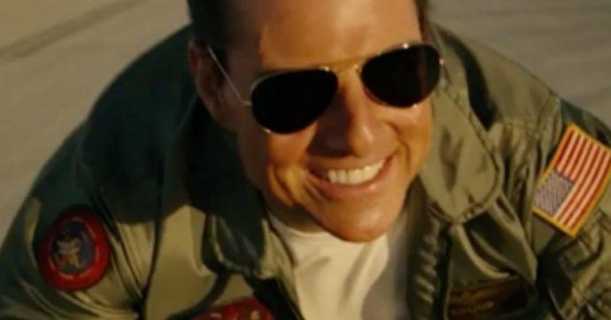 Top Gun – Maverick, il trailer del film che nel 2020 riporterà Tom Cruise in battaglia