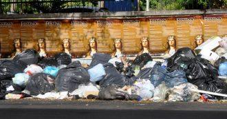 """Incompetenza e omissioni, in Sicilia la gestione dei rifiuti sembra la """"Disneyland"""" della mafia"""