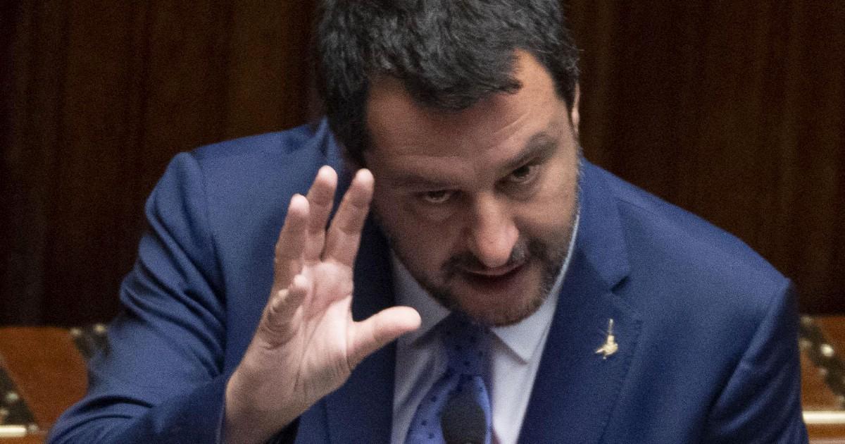 Salvini, il consenso a suo favore è sempre più ampio. Ma a me il conto non torna