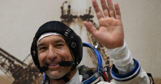 Luca Parmitano, lanciata la Soyuz: comincia la missione Beyond sulla Stazione spaziale internazionale