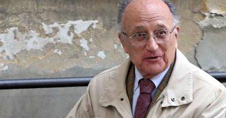 Francesco Saverio Borrelli, morto l'ex capo del pool di Mani Pulite. La videoscheda