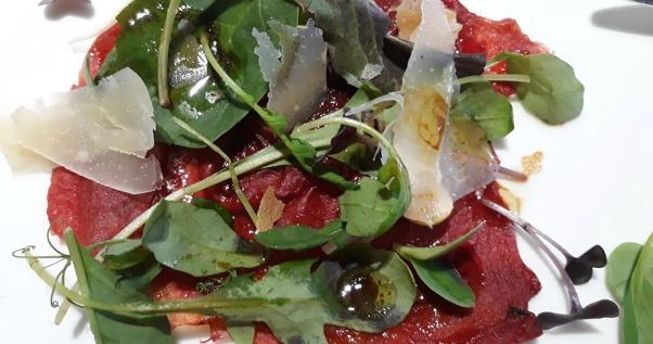 Latina, torna l'appuntamento gourmet di Red Taste. E il protagonista è buonissimo