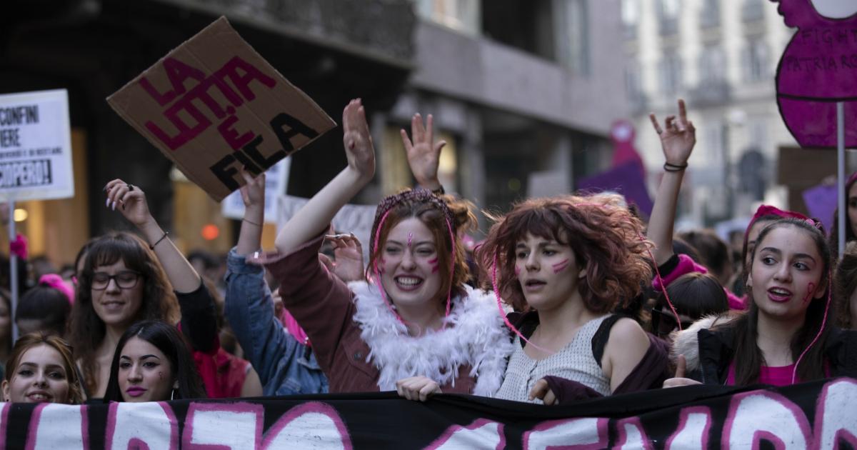 Codice rosso, la legge contro la violenza di genere è la più grande sciocchezza del mondo