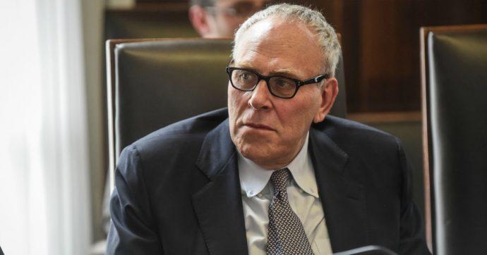 """Borrelli morto, il procuratore Greco: """"Ha fatto la storia del Paese"""". Mattarella: """"Magistrato di altissimo valore"""""""