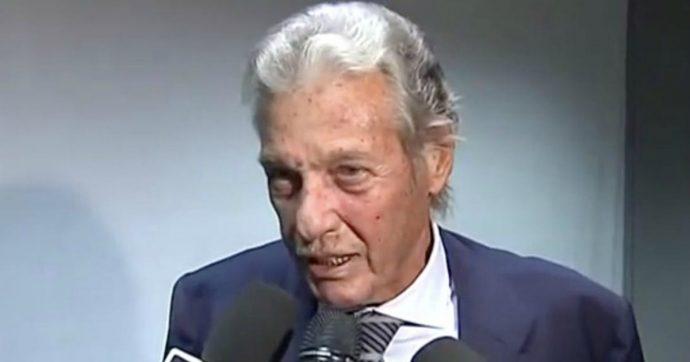 Lecce, scomparso a 82 anni l'ex presidente Giovanni Semeraro. Con lui, 9 anni di Serie A e la seconda Zemanlandia