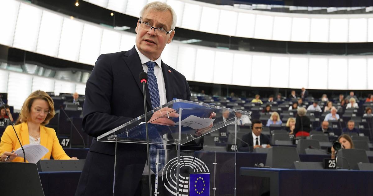 """Il semestre Ue con lo sponsor. """"Basta, è conflitto d'interessi"""""""