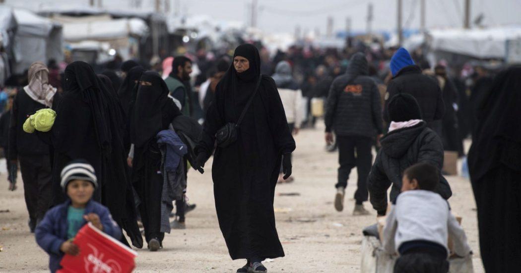 Guantanamo siriana. La Francia, il jihad e i figli perduti dell'Isis
